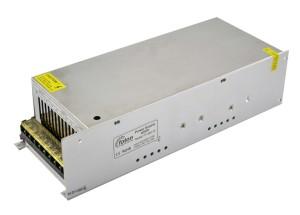 FT-400-12: Ремонт импульсного БП для LED подсветки