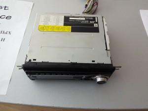 JVC KD-G-437: Ремонт привода CD
