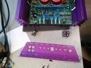Dragster DAF-7001 Нет звука