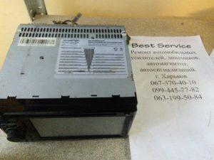 Challenger DVA9758 - не включается, не стабильно работает