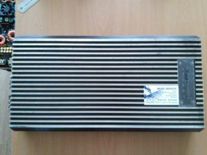 Усилитель Power Acustik LT1440 - хрип в одном канале