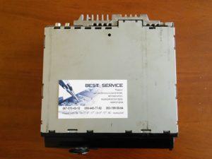 Автомагнитола Pioneer DEH-7200SD - не показывает экран, не включается