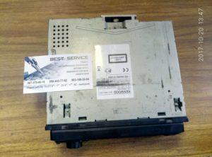 Автомагнитола Kenwood KDC-4051 - не включается, постоянно зависает