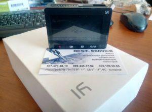Видеорегистратор Xiaomi Y1 - перепрошить, не включается после неудачной прошивки